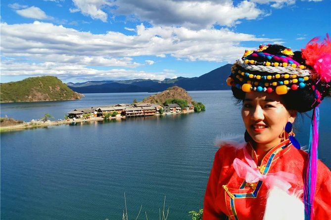 MÁS FOTOS, 2 Day Private Lugu Lake and Mosuo Culture Discovery Tour
