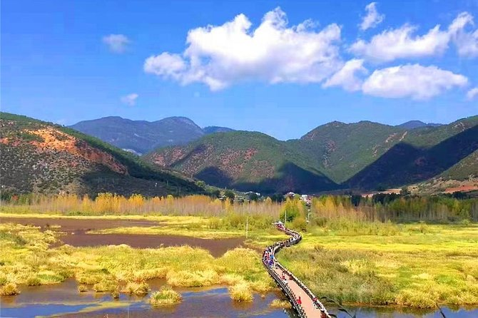 2 Day Private Lugu Lake and Mosuo Culture Discovery Tour, Lijiang, CHINA