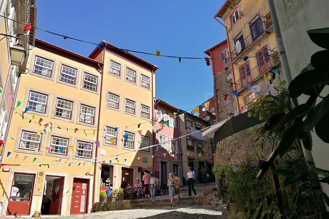 Porto: 3-Hour Food and Wine Tasting Tour - Guided Experience, Oporto, PORTUGAL
