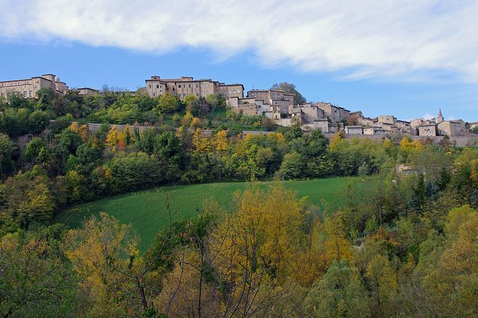 Private walking tour of Urbino with a local guide, Pesaro, Itália