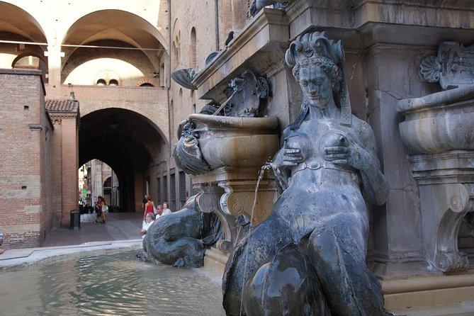 Private tour of Bologna with a local guide, Bolonia, Itália