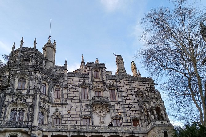 Enchanted, Charming, Glamorous Sintra, Cascais, PORTUGAL