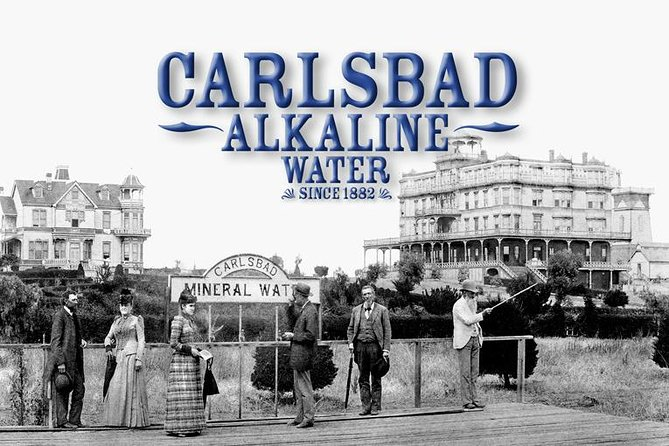 Historical Walking Tours of Carlsbad Village, Carlsbad, CA, ESTADOS UNIDOS
