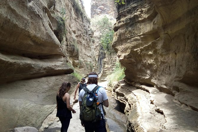 This is an opportunity to be outdoors cycling, hiking or driving through the Hells gate National park an obsserving wildlife in their natural habitat.<br><br>A guided tour through the natural gorges formed by years of water runoff through different rock formations.