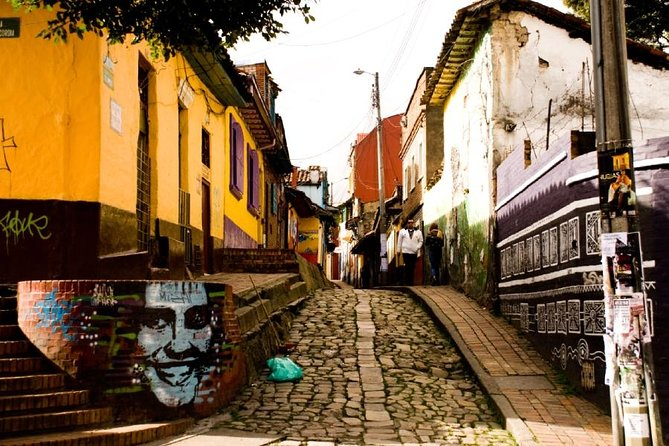 Fully Private Walking Tour Bogota. You and your guide!, Bogota, COLOMBIA