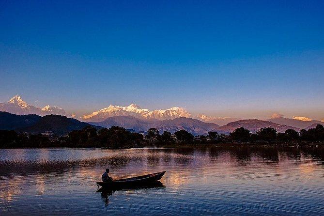 Kathmandu Pokhara Tour - 5 Days, Katmandu, NEPAL