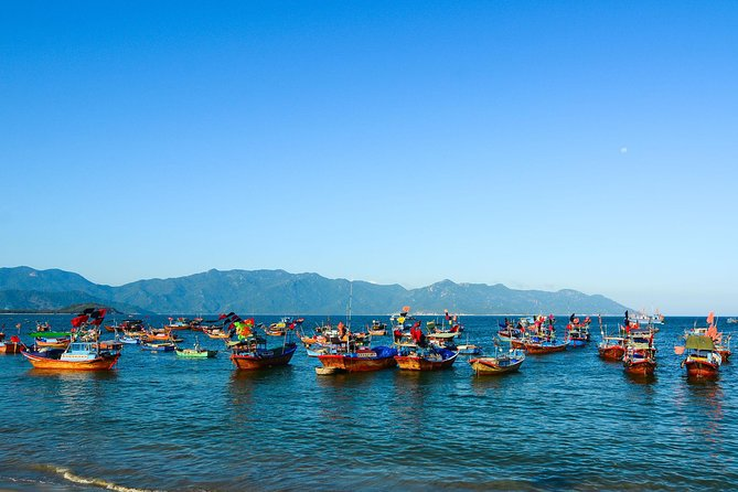 MÁS FOTOS, Nha Trang : Top Activities Fishing and Snorkeling in Nha Trang Island