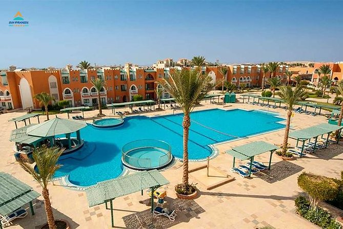 Relaxing day away from hustle and bustle of the City and relax on the beach in El Ain Sohkna where it`s location on the Red sea ,you can swim and enjoy sunny day on the beach.