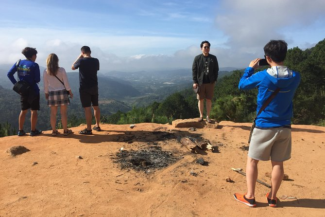 Dalat on Motorbike Tours, My Son, VIETNAME