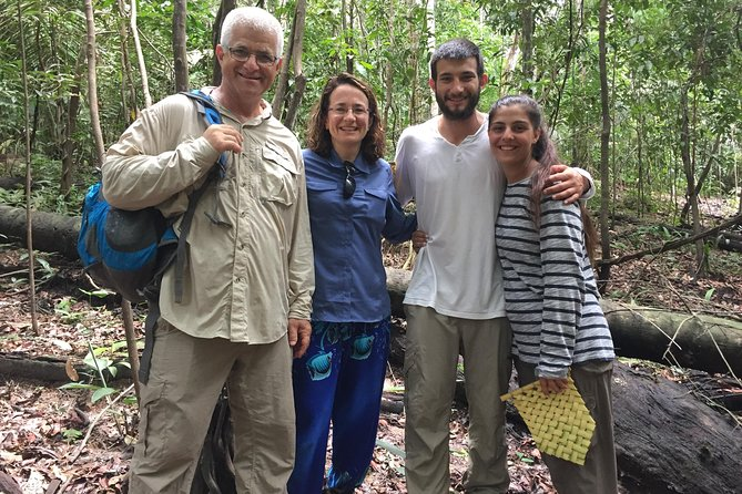 Amazon Açai 2D/1N at Amazon Boto Lodge ., Manaus, BRASIL