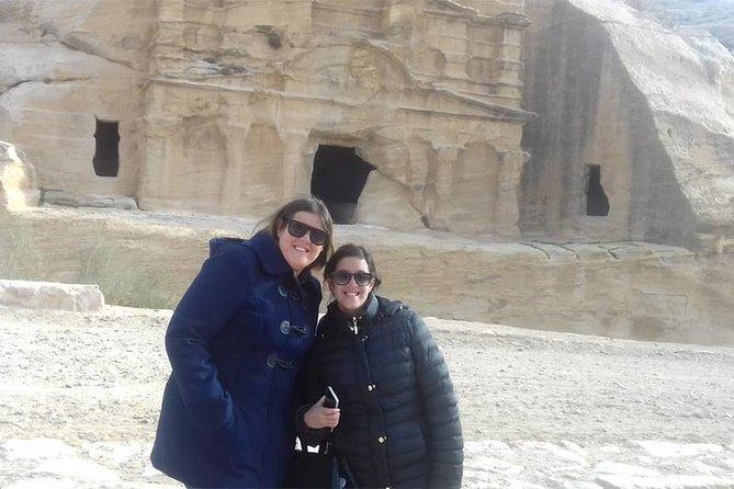 Petra Tour from Sharm by Cruise, Petra, JORDANIA