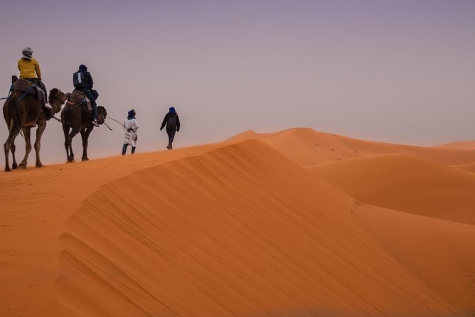 MÁS FOTOS, 3 Days 2 Nights: Desert Tour from Fes to Marrakech