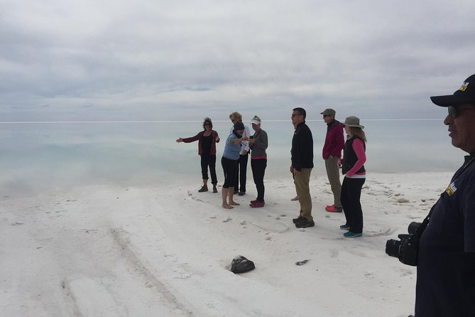 Salar de Uyuni (3 días), La Paz, BOLIVIA
