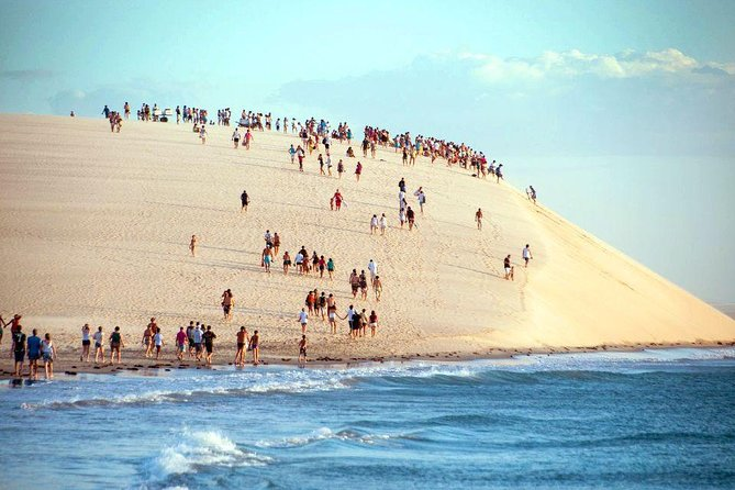 Tour Jericoacoara em um dia inteiro - Saindo de Fortaleza by Girafatur, Fortaleza, BRASIL