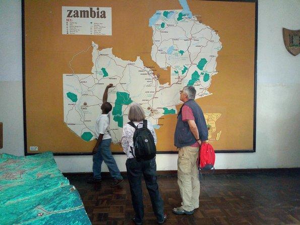 Mukuni Village Day Tours, Livingstone, ZIMBABUE