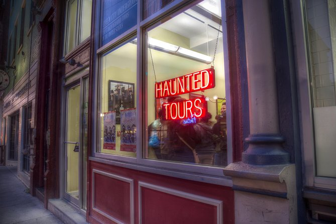 This is the longest running and best haunted tour in the Over-The-Rhine neighborhood of Cincinnati.