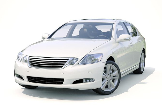 Book a round trip private transfer from/to Airport to your destination, service guaranteed once you make the booking. We will provide all information necessary to meet your driver at hotel or destination.<br> • Meet and greet <br> • Private transfer <br> • 60 minutes waiting time at airport <br> • 24 hours service (all day) <br> • All costs included (taxes, fees, tolls, tips, etc…)