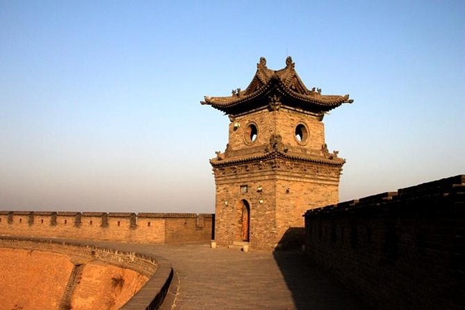 Explore the best preserved ancient town in China which is awarded World Heritage Site the UNESCO. The town has a history of 2,700 years. Enclosed within the ancient city wall, the town hosts many ancient buildings and peasant homes. You will learn all the history and stories of this town from your expert tour guide.