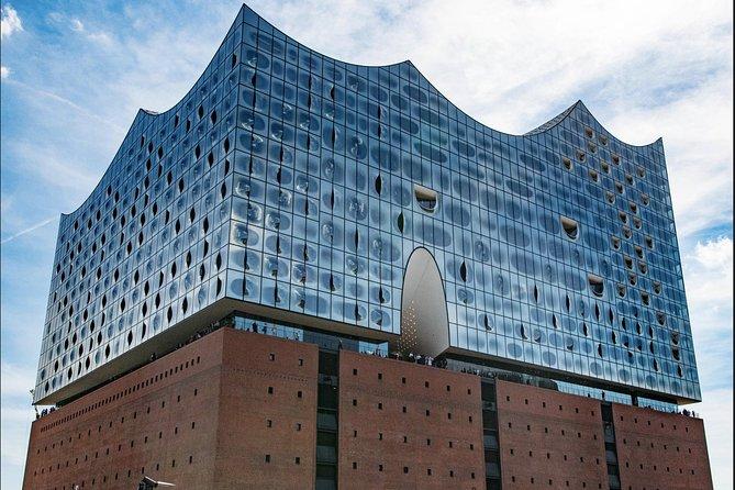 Hamburg Private Guided Tour, Hamburg, GERMANY