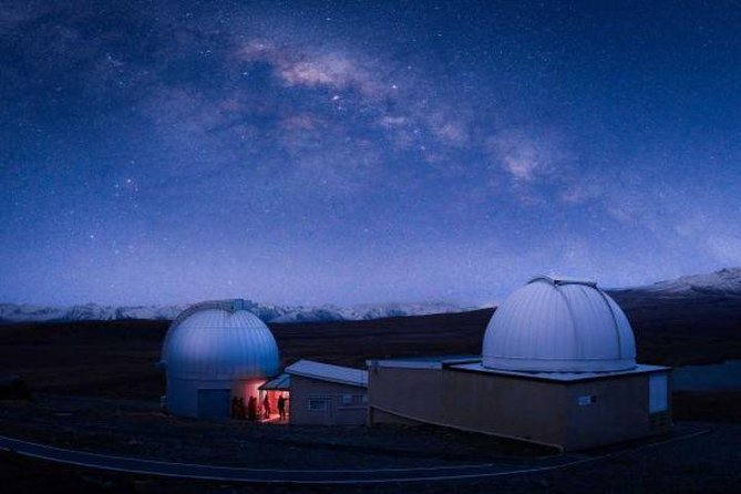 MAIS FOTOS, Summit Experience - University of Canterbury Mt John Observatory