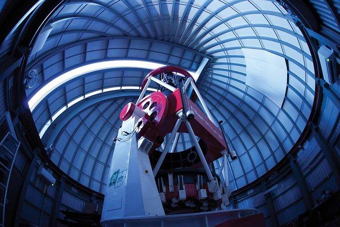 Summit Experience - University of Canterbury Mt John Observatory, Canterbury, New Zealand