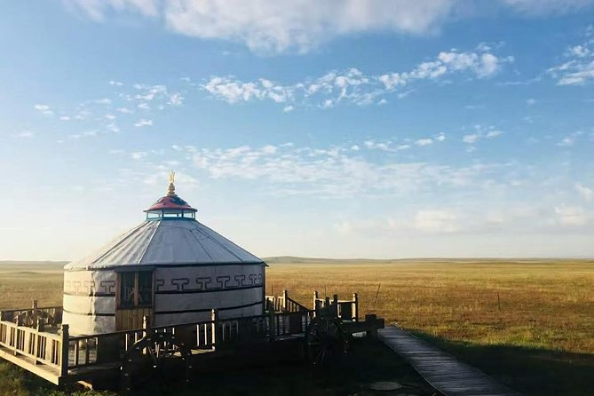 Private & Custom Tours in Inner Mongolia, Hohhot, CHINA