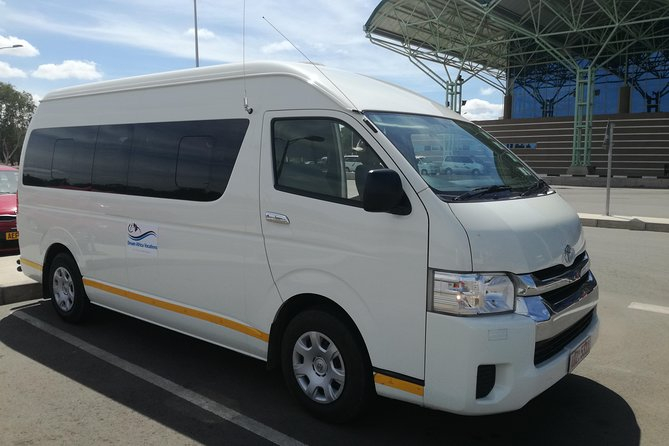 MORE PHOTOS, Victoria Falls Airport Transfers/Shuttles to Victoria Falls Hotels & Lodges