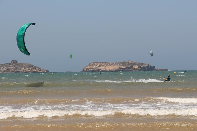 MÁS FOTOS, Let's ride downwind with a local!