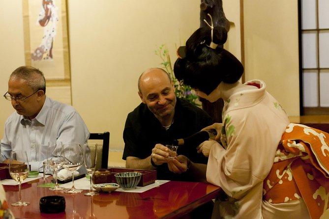 Traditional Group Geisha Experience and Dinner Show in Tokyo, Fukagawa District, Tóquio, JAPÃO