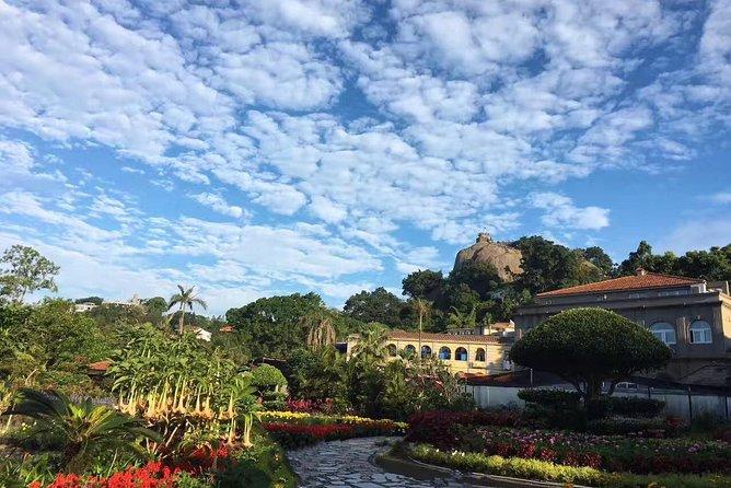 Xiamen Private Half Day Tour of Gulangyu Island and Shuzhuang Garden, Xiamen, CHINA