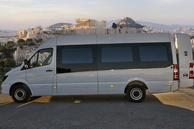 MÁS FOTOS, Athens Private Tour