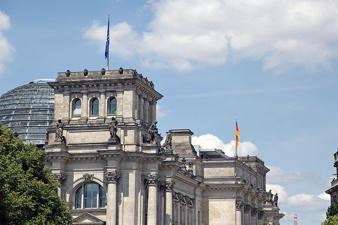 Berlin Private Half-Day Walking Tour: Discover the German Capital's History, Berlim, Alemanha