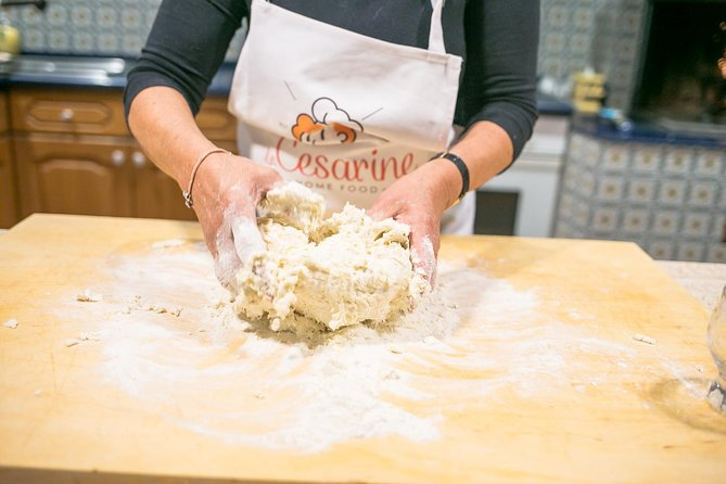 MAIS FOTOS, Private Pizza & Tiramisu Masterclass at a Cesarina's home with tasting in Forlì
