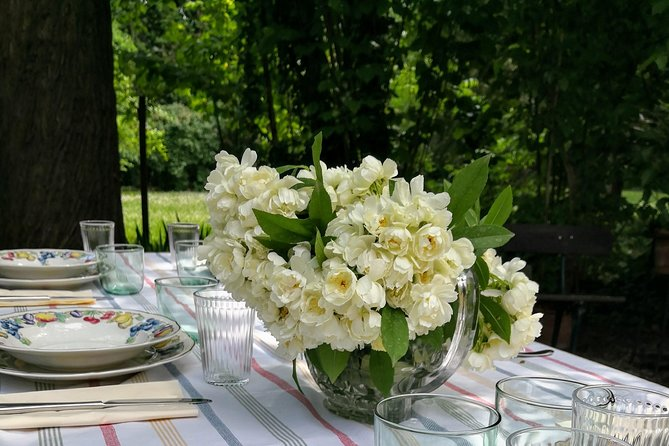 Private Cooking Class in Villa With Lunch or Dinner, Parma, ITALIA
