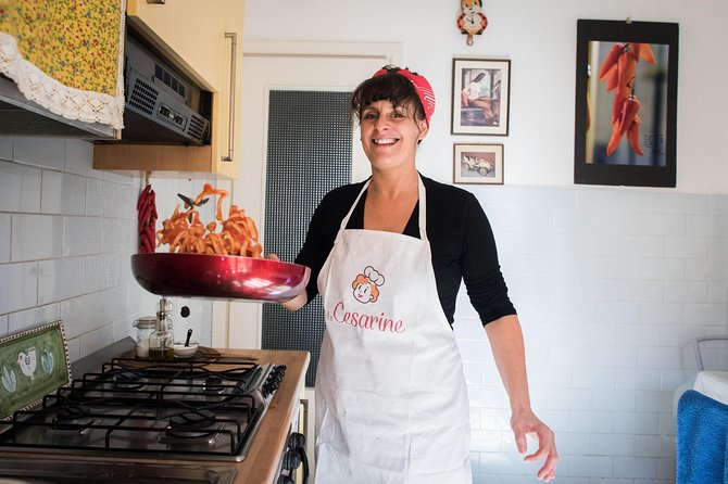 Private Pasta & Tiramisu Class at a Cesarina's home with tasting in Alberobello, Alberobello y Locorotondo, ITALIA