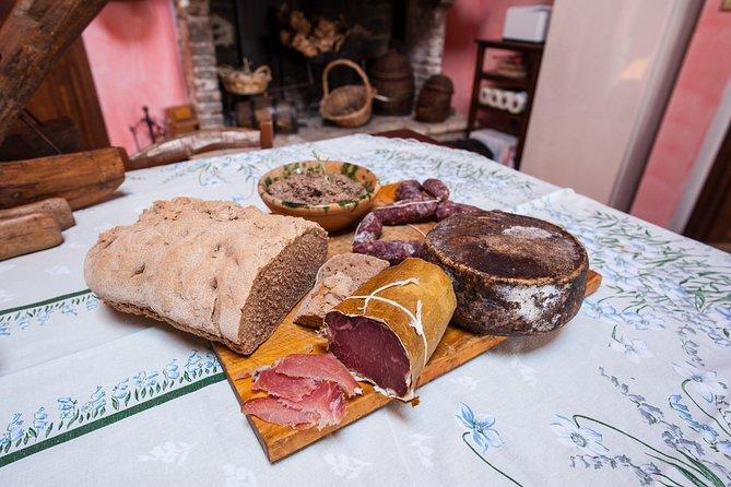 Small-group Street food tour in Foligno, Assisi, ITALIA