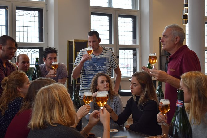 BeerWalk Ghent (English guide), Gante, BELGICA