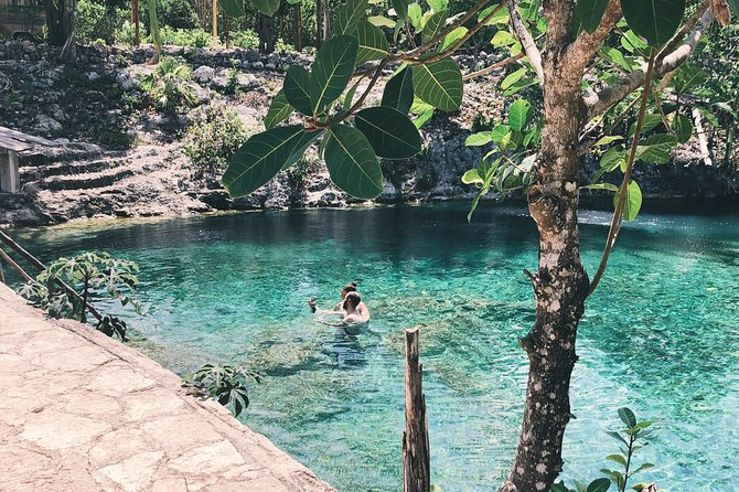 Tulum, Coba, & Cenote: Full-Day Tour, Cancun, MÉXICO