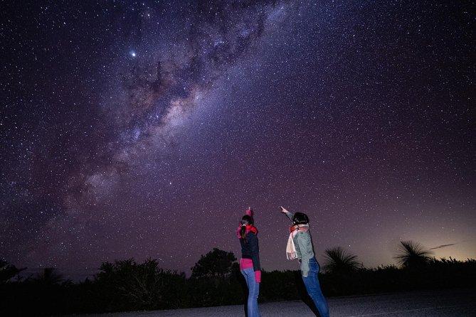 Pinnacles Sunset Stargazing Tour, Perth, AUSTRALIA