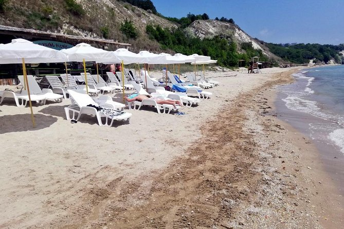 Superb Black Sea Yacht Picnic, Varna, BULGARIA