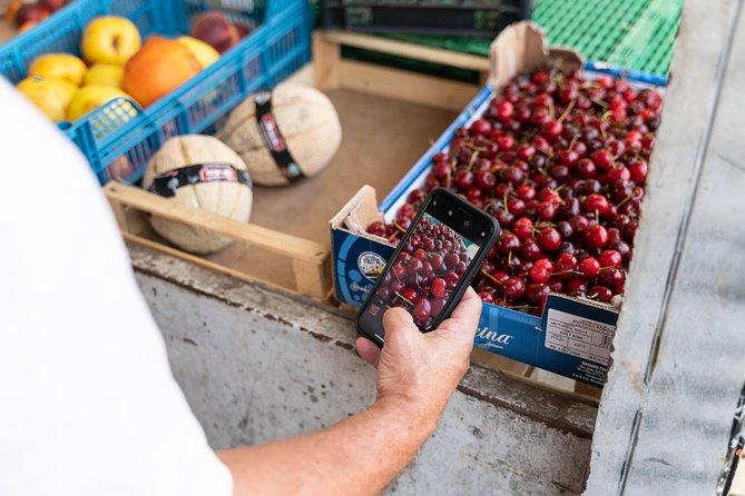 Small-group Street food tour in Brindisi, Brindisi, ITALIA