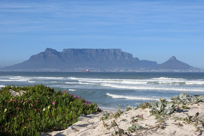 Spend time in one of the most beautiful cities in the world, Cape Town. Explore the city, visit Table Mountain (weather permitting) V&A Waterfront, Cape Point and surroundings. Drive to the picturesque town of Stellenbosch for wine tasting at the estates.