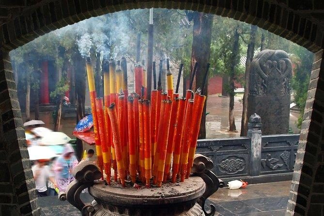 1 Day Luoyang Heritage Tour, Luoyang, CHINA