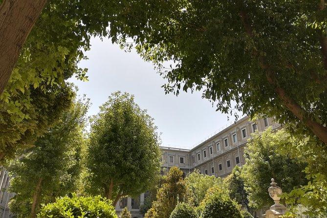 Guided visit in Reina Sofía Museum | 6 people maximum | English | Skip the line, Madrid, ESPAÑA