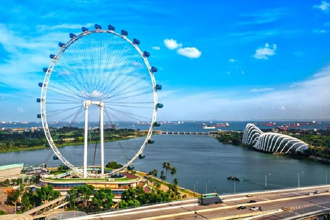Take in Singapore's most famous sights in just one day . Pass your day in Singapore with our professional tour guide and see different sights of Singapore.