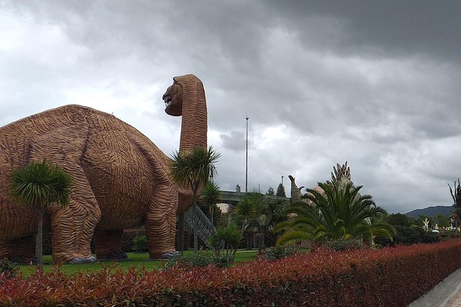 Private Jaime Duque Park Tour from Bogotá. Tickets, transportation, and food., Bogota, COLOMBIA