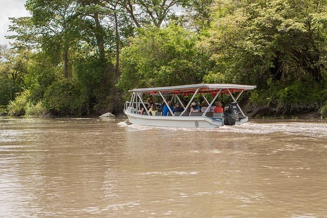 Palo Verde National Park Boat Tour and Liberia City Sightseeing, Liberia, Costa Rica