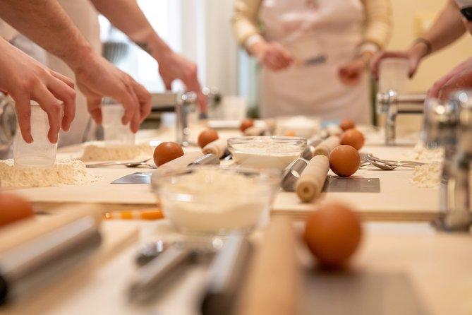 Private Pasta & Tiramisu Class at a Cesarina's home with tasting in Fasano, Alberobello y Locorotondo, ITALIA