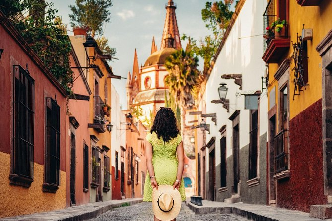 San Miguel de Allende City Tour, San Miguel de Allende, MÉXICO
