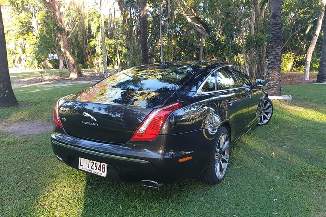Port Douglas to/from Cairns (one way transfer), ,